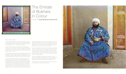 Emirate of Bukhara_Featured