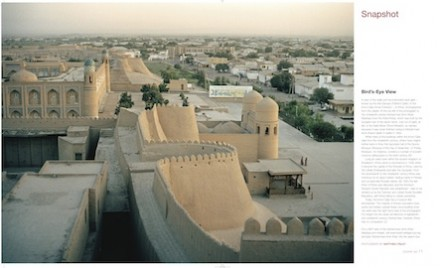 Khiva Bird's Eye View_Featured