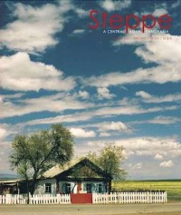 Steppe 1 Cover